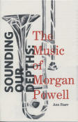 Sounding Our Depths:  The Music of Morgan Powell